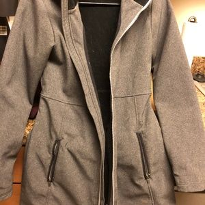 Lucy Long Jacket
